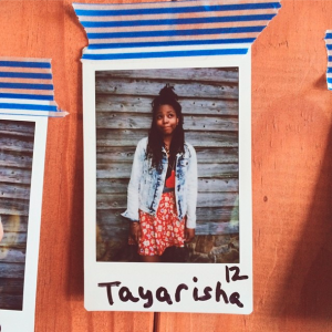 Tayarisha